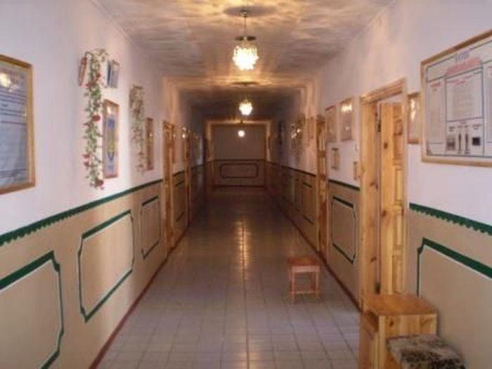 Лучшая тюрьма Украины (27 фото)