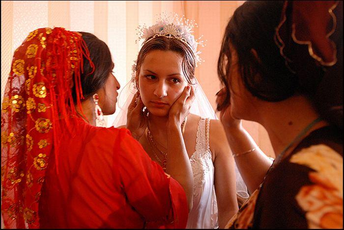 Цыганская свадьба 15 фото