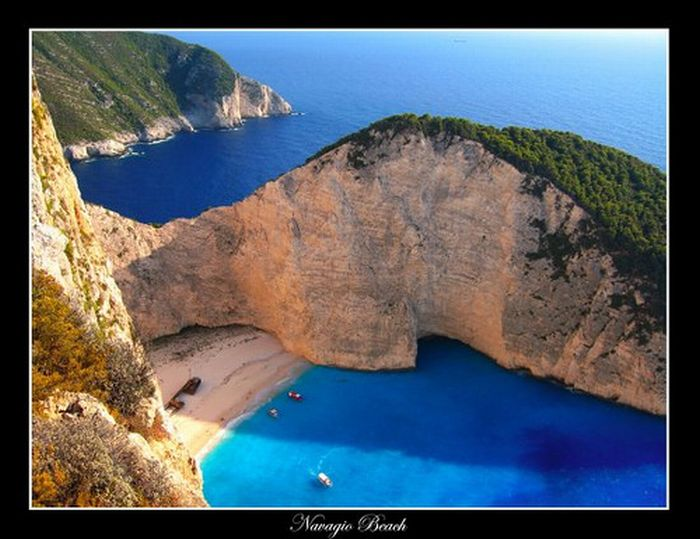 Самое красивое место на планете (40 фото)