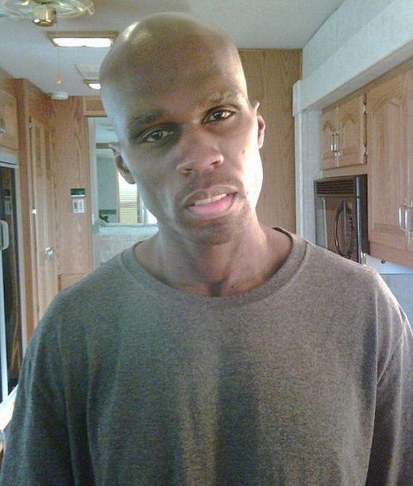 50 Cent похудел на 25 килограмм (3 фото)