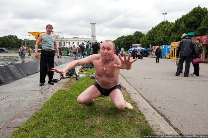 День пограничника 2010 (51 фото)