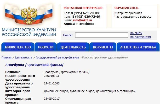Каталог товаров и услуг в Москве