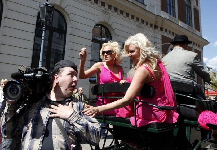 01 июня 2007 года в москве парад фейерверков: