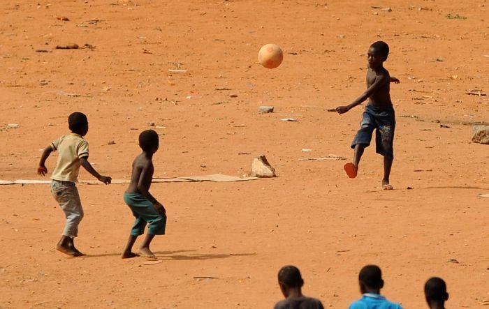 ЮАР в ожидании Чемпионата мира по футболу (32 фото)