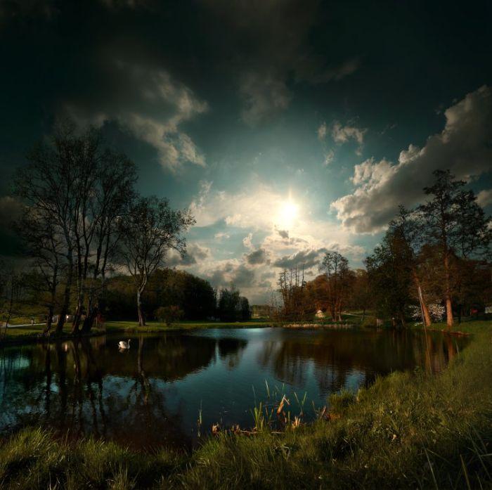 Красивые фотографии (38 фото)