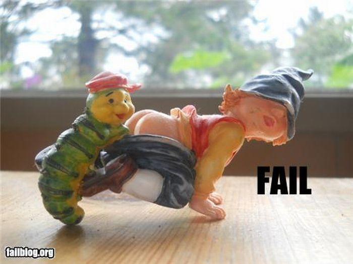 Эпические провалы. Часть 5 (80 фото)