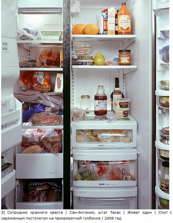 Ты то, что ты ешь (18 фото)