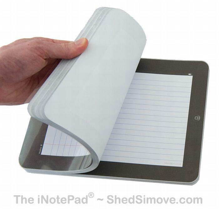 iNotePad (3 фото)