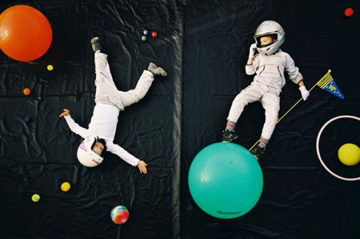 Мечты о полетах (30 фото)
