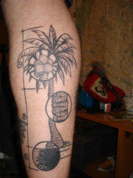 Татуировки (80 фото)