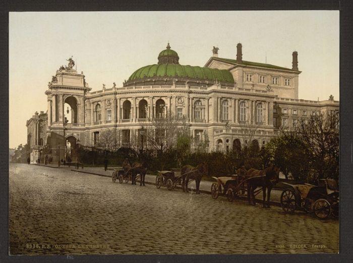 Украина (1890 - 1900) (43 фото)