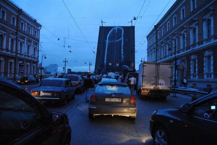 Самый большой мужской орган в России? )) (3 фото)