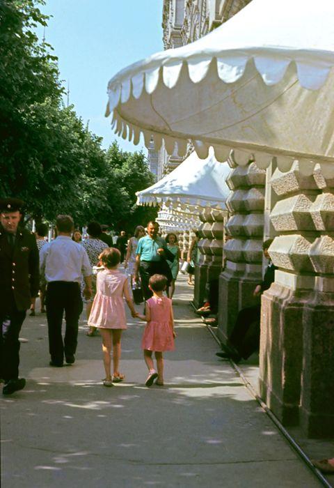 СССР 1968 - 1972 (58 фото)