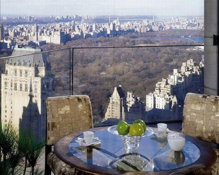 Один из самых дорогих гостиничных номеров в мире (32 фото)