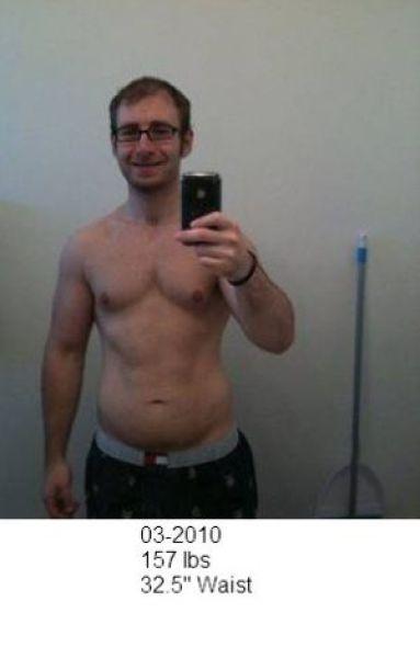 История одной диеты (6 фото)