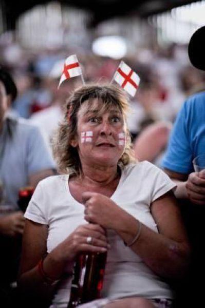 Болельщики с Чемпионата мира (45 фото)