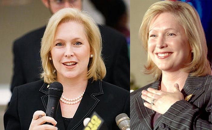 Самые сексуальные женщины-политики (18 фото)