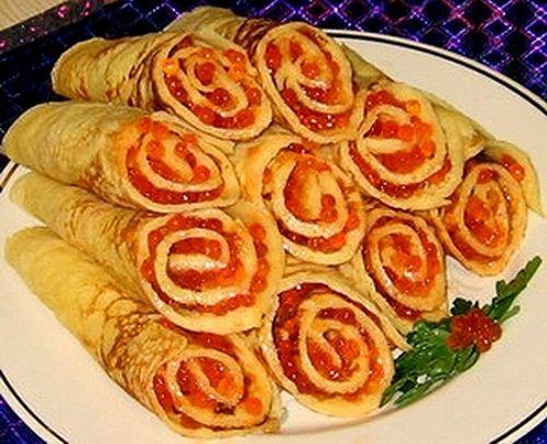 Татарские блюда на сковороде
