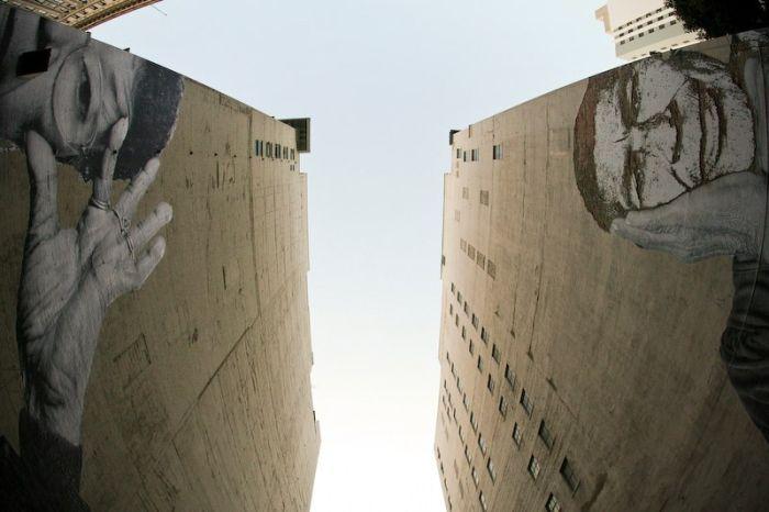 Красивая резьба на стенах (8 фото)