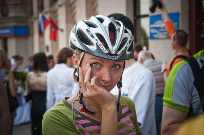 Велосвадьба (33 фото)