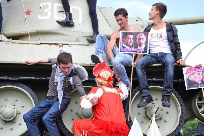 Битва при Молодях. Великая победа России при Иване Грозном, остановившая продвижение турок на север и набеги крымских татар - Страница 4 Gay_56