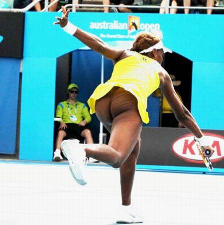 фото откровенных моментов в теннисе