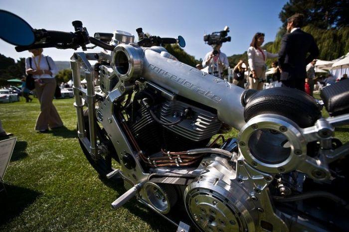 Мотоциклы Confederate (77 фото)