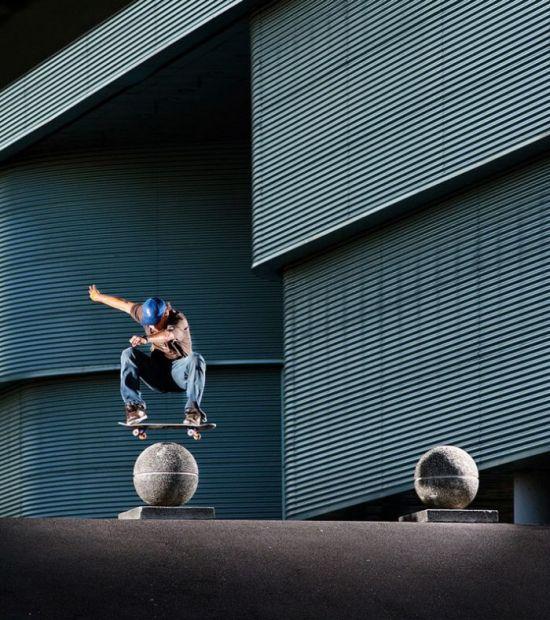Экстремальный спорт (17 фото)