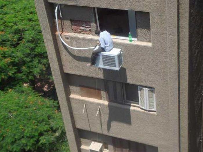 еще смешное фото монтаж строителей всего, конечно