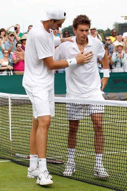 Самый длинный теннисный матч в истории. Он длился 3 дня!!! (36 фото)