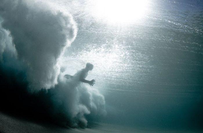 Красивые подводные фотографии (18 фото)