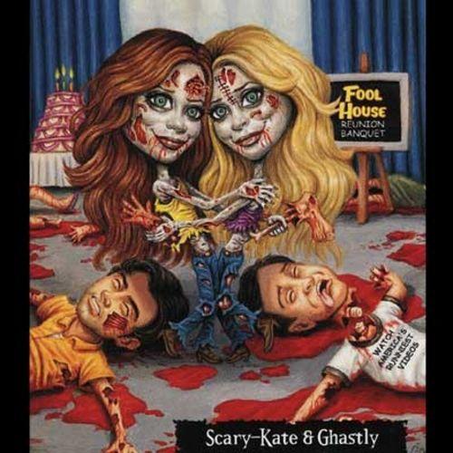 Смешные карикатуры про знаменитостей-зомби (16 картинок)