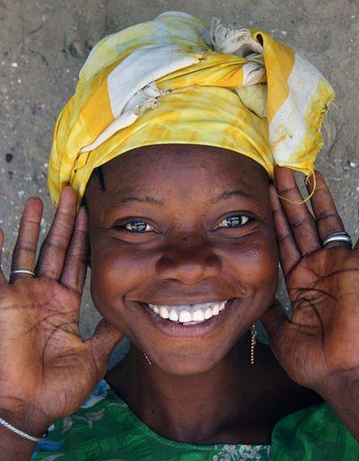 От улыбки станет всем светлей (55 фото)