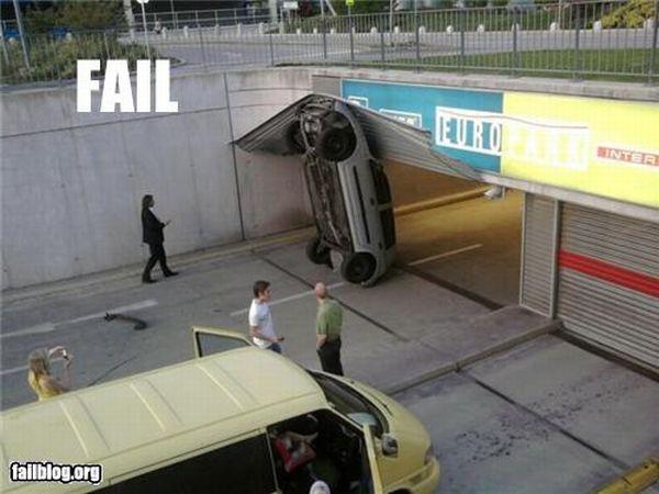 Эпические провалы. Часть 6 (60 фото)