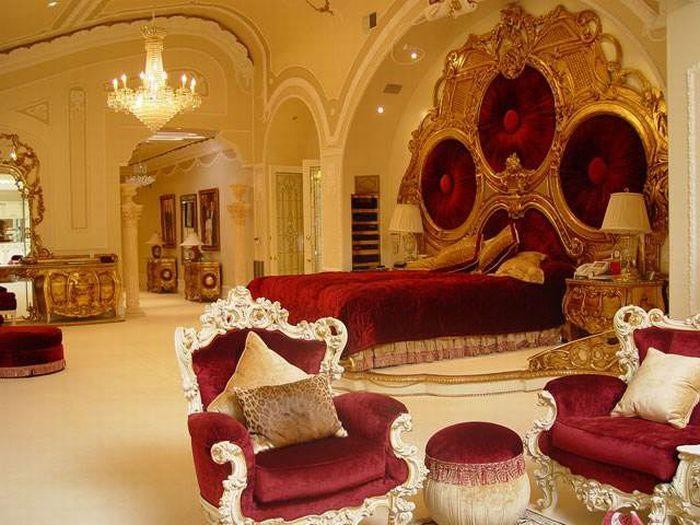 Чей дворец? (13 фото)