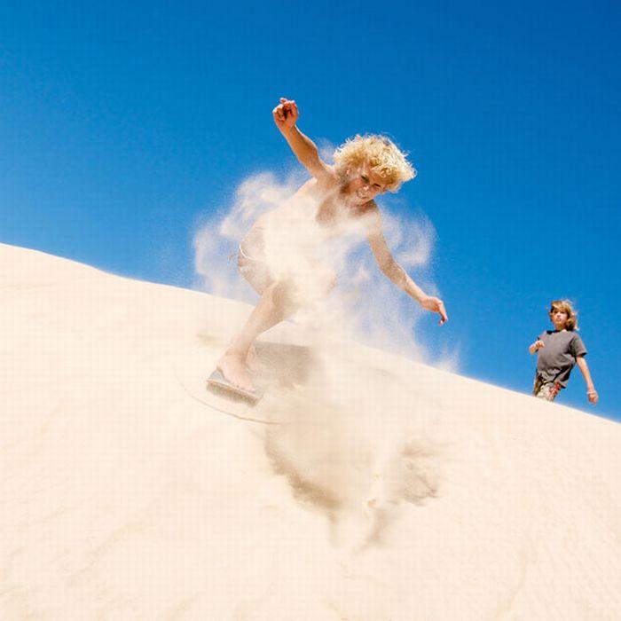 Лучшие цифровые фотографии 2010 (60 фото)