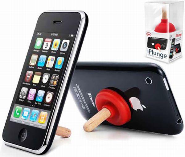 iВантуз для iPhone и iPad (4 фото)