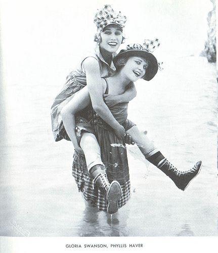 Ретро купальники (73 фото)