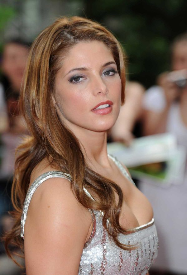 Эшли Грин (Ashley Greene) (6 Фото)