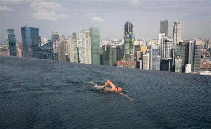 Лучшие фотографии от новостных агентств за июнь (55 фото)