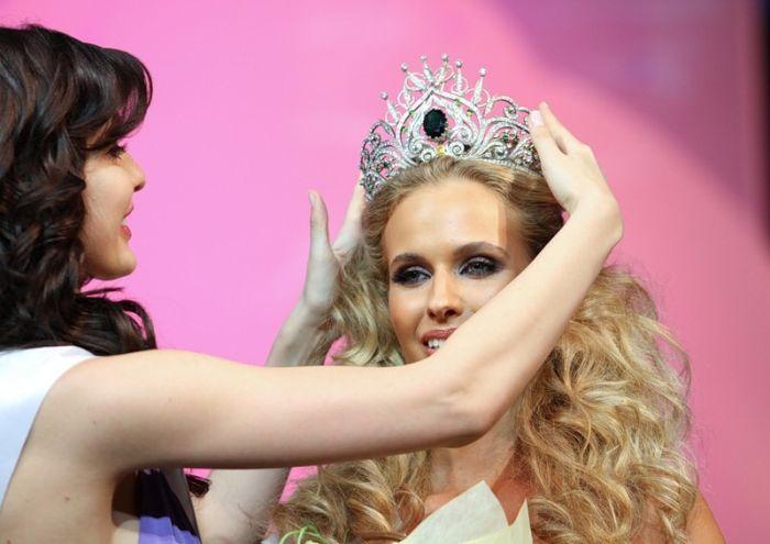 Мисс Москва 2010 (19 фото)