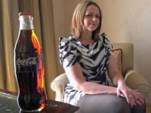 История похудения Лизы МакКей (10 фото)