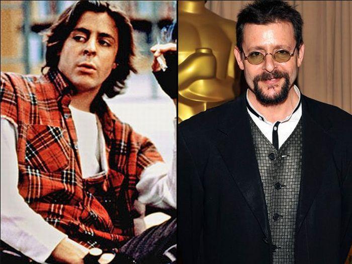 Звезды подростковых фильмов тогда и сейчас (35 фото)