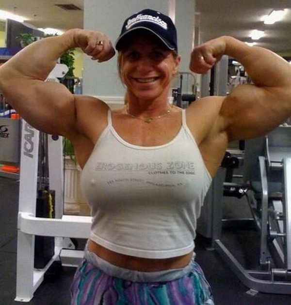 Posted in. womens fitness. body builder. bodybuilding. Tags. muscle
