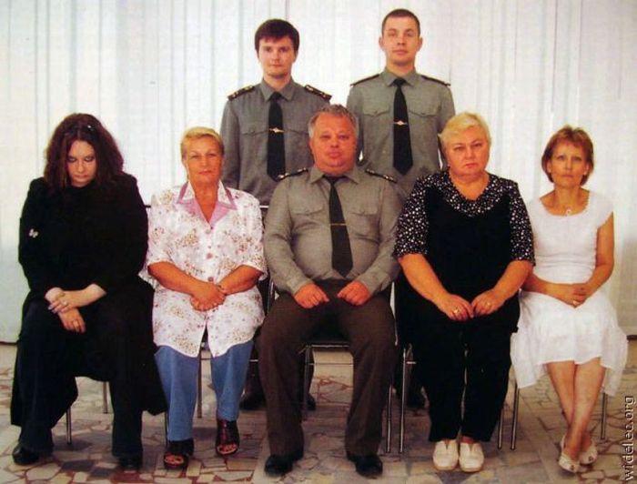 Странные люди (42 фото)