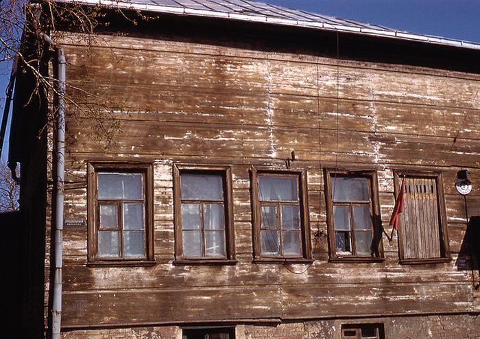 Фотографии СССР. 1950-1980е (28 фото)