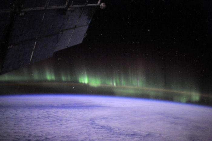 Фотографии космонавта (159 фото)