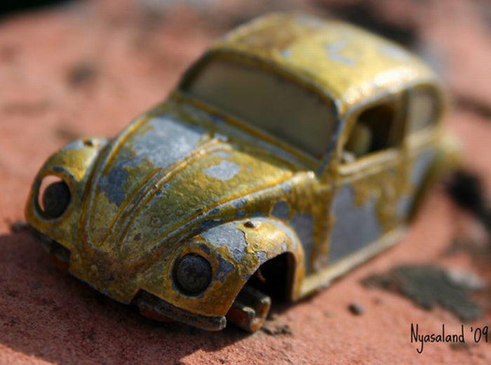 Красивые фотографии игрушек (54 фото)
