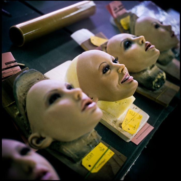 Секс-куклы (22 фото)