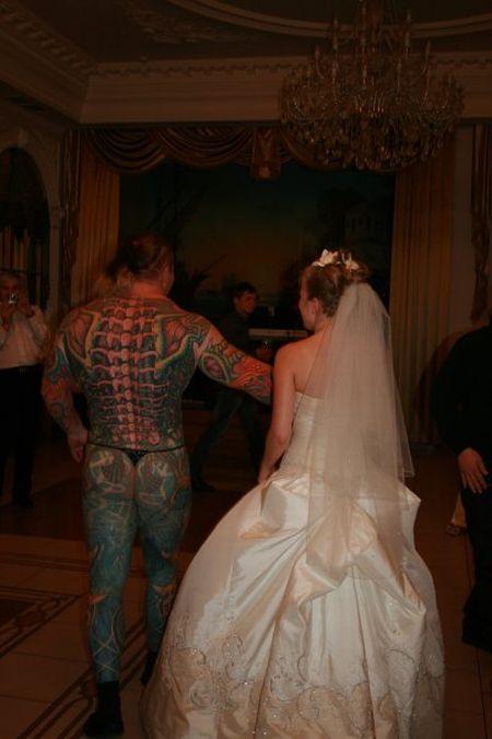 Ирина мещанская шпак свадьба 158